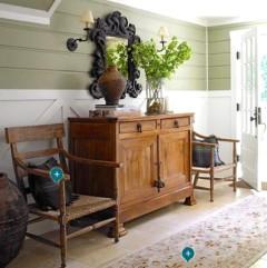 Dekorative und nützliche Dinge für Ihren Eingangsbereich.